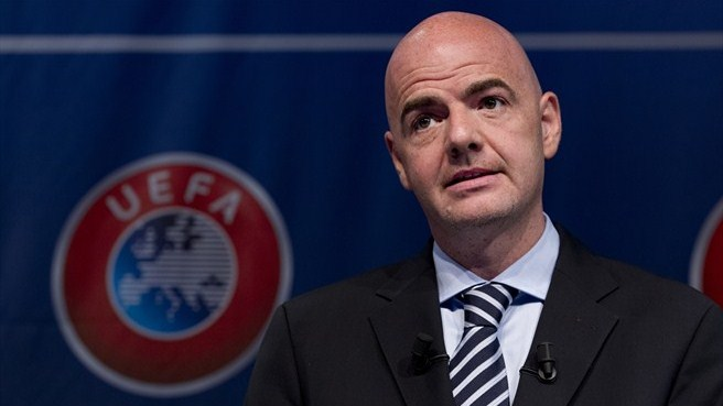 Ινφαντίνο για κορονοϊό και ποδόσφαιρο: Να προστατεύσουμε τα συμβόλαια και να προσαρμόσουμε τη μεταγραφική περίοδο