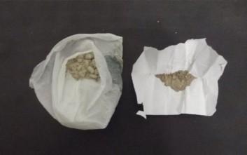 Συλλήψεις στο Ηράκλειο της Κρήτης για εμπόριο ηρωίνης