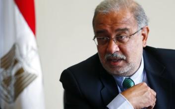 Στο σημείο της συντριβής κατευθύνεται ο Αιγύπτιος πρωθυπουργός