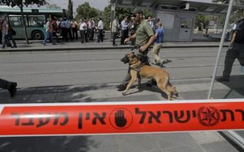 «Face control» στήνει το Ισραήλ στην Ιερουσαλήμ για αντιμετώπιση της Ιντιφάντα