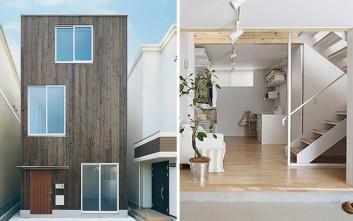 Ιαπωνική εταιρεία πουλά... συναρμολογούμενα σπίτια