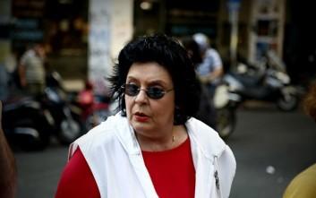 Κανέλλη: Περικοπή της βουλευτικής αποζημίωσης αλλά όχι για ξεγέλασμα