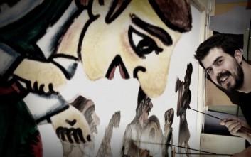 Το θέατρο σκιών «προσγειώνεται» στο Ελ. Βενιζέλος