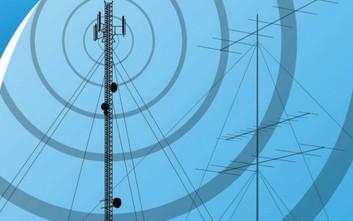 Τι έδειξαν οι έλεγχοι για την ακτινοβολία από σταθμούς κεραιών