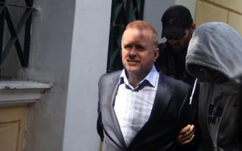 Νίκος Λιακουνάκος: Δεν υπήρξε καμία σύλληψή μου