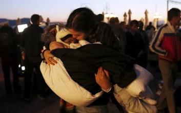 Μετανάστες από Τυνησία, Αλγερία και Μαρόκο θα απελαύνονται