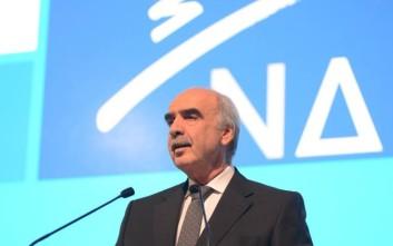 """Μεϊμαράκης: Υπάρχουν """"πρόθυμοι"""" εκτός ΣΥΡΙΖΑ που δεν θέλουν να δημιουργηθεί πολιτικό πρόβλημα"""
