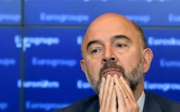 Μοσκοβισί: Πρόοδος στις διαπραγματεύσεις, αλλά όχι πλήρης