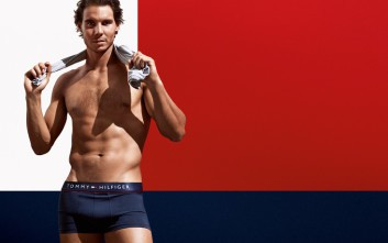 Ο Tommy Hilfiger ανακοινώνει τον Rafael Nadal ως Global Brand Ambassador