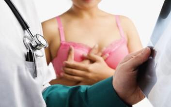 Οι μαγνητικές τομογραφίες μπορούν να ανιχνεύσουν καρκίνους του πυκνού μαστού
