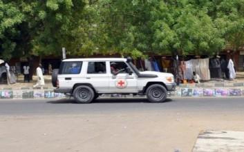Δεκάδες νεκροί από έκρηξη σε τέμενος στη Νιγηρία