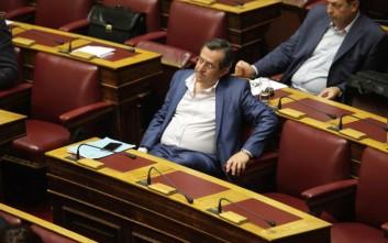 Νικολόπουλος: Δεν θα ψηφίσω τα νέα μέτρα που θα έρθουν
