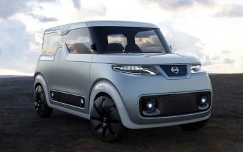 Αυτοκίνητο για την ψηφιακή εποχή