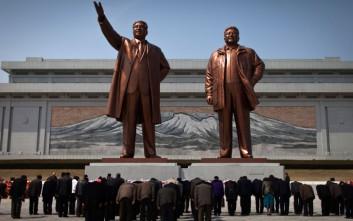 Έτσι χρηματοδοτεί ο Κιμ Γιονγκ-ουν το σκοτεινό καθεστώς του