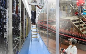 Συμφωνία για τη δημιουργία ενός από τα μεγαλύτερα Data Center στην Ευρώπη