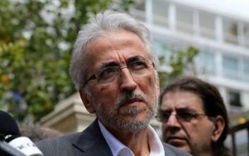 Παναγόπουλος εναντίον Twitter: Κατέβασαν μηνύματα της ΓΣΕΕ