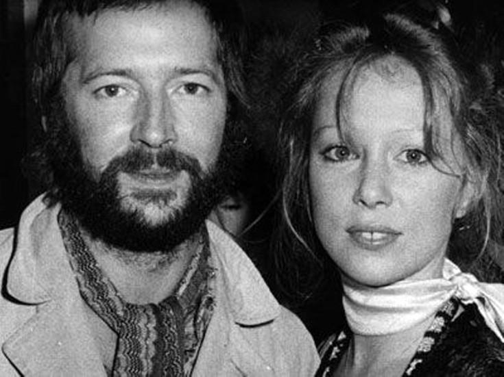 Ο Clapton και το «Wonderful tonight»