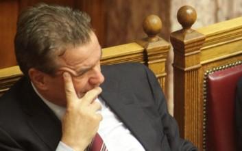 Πετρόπουλος: Οι επενδύσεις δεν έφθαναν στην Ελλάδα γιατί κόστιζαν πριν ξεκινήσουν