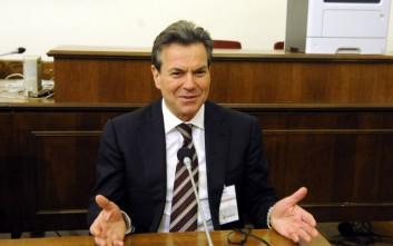 Πετρόπουλος: Ποτέ δεν μίλησα για έκτακτη εισφορά