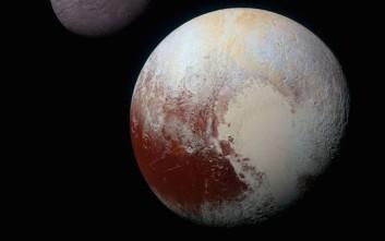 Μια «εκπληκτική ανακάλυψη» για τον Πλούτωνα θα ανακοινώσει η NASA