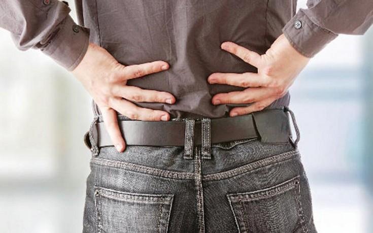 Σπανιότερα αλλά πιο θανατηφόρα τα κατάγματα λόγω οστεοπόρωσης στους άντρες