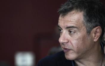 Θεοδωράκης: Εάν έχει διάθεση η κυβέρνηση μπορεί να βρεθεί λύση στο ασφαλιστικό
