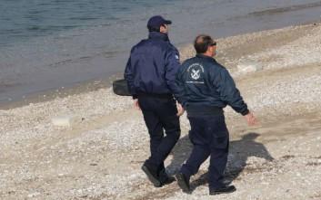 Πτώμα σε προχωρημένη σήψη βρέθηκε σε παραλία της Ρόδου