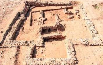 Αρχαιολόγοι υποστηρίζουν ότι ανακάλυψαν τη βιβλική πόλη Σόδομα!