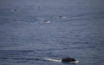 Μισό εκατομμύριο πρόσφυγες στα ελληνικά νησιά φέτος