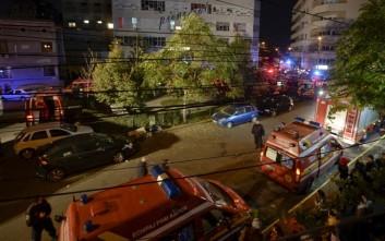 Ακόμη ένας νεκρός από την πυρκαγιά σε club της Ρουμανίας