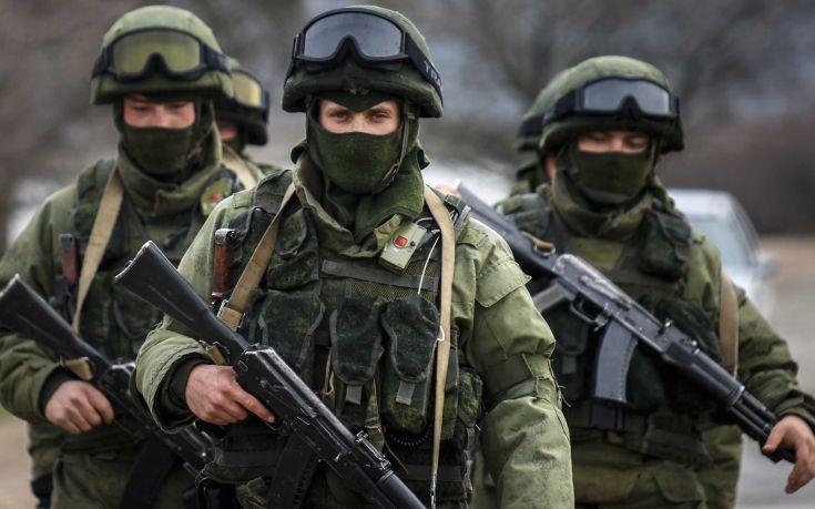 Συναγερμός στη Μόσχα για εμπρηστικούς μηχανισμούς