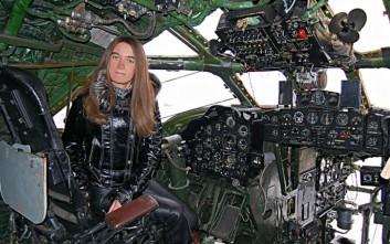 Ρωσίδα μαθηματικός ανέλαβε να ξαναφτιάξει το «καμάρι» της σοβιετικής αεροπορίας
