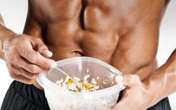 Οι 8 τροφές που ενισχύουν τη σωματική ρώμη