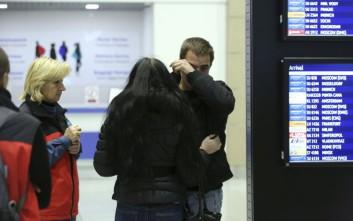 Ανείπωτος θρήνος και κρυφές ελπίδες για επιζώντες στο μοιραίο ρωσικό Boeing
