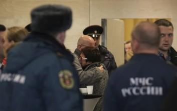 Αποκλείουν οι Ρώσοι την κατάρριψη του Airbus από τρομοκράτες