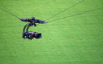Με sky κάμερα και το Παναθηναϊκός – ΑΕΚ