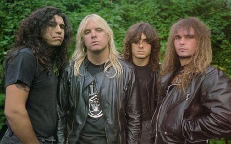 Slayer - South Of Heaven Slayer1988