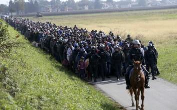 Σχέδιο των Βρυξελλών να επιστρέφουν τους πρόσφυγες στην Ελλάδα