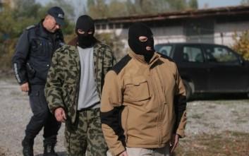 Ένταση στα σύνορα της Βουλγαρίας με εθνικιστές