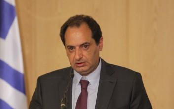 Σπίρτζης: Οι επόμενες εκλογές θα γίνουν με απλή αναλογική και θα τις κερδίσει ο ΣΥΡΙΖΑ