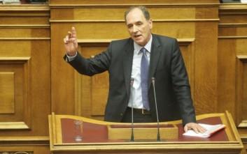 Σταθάκης: Δεν υπάρχουν αλλαγές στο υφιστάμενο πλαίσιο προστασίας των δανειοληπτών