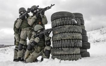 Γνωρίστε τις επίλεκτες μονάδες Spetsnaz, την αφρόκρεμα των ρωσικών δυνάμεων