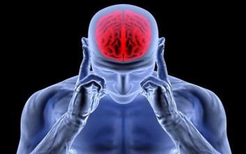 Ένας στους τέσσερις άνω των 25 κινδυνεύει με εγκεφαλικό