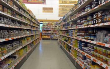 Αύξηση πωλήσεων και κερδών στα σούπερ μάρκετ το 2014