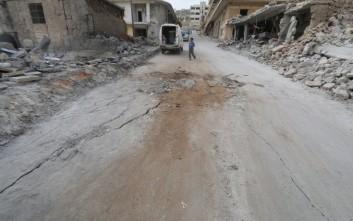 Ιρανοί υψηλόβαθμοι αξιωματικοί σκοτώθηκαν στη Συρία