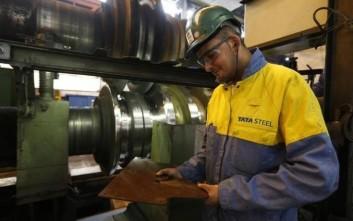 Την περικοπή 1.200 θέσεων εργασίας εξετάζει η Tata Steel