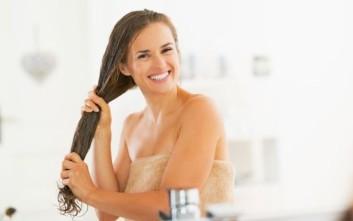 Αποτοξινώστε τα μαλλιά σας με... βότκα