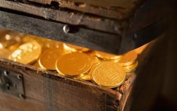 Τα δάνεια, οι χρυσές λίρες και το καλά κρυμμένο μυστικό