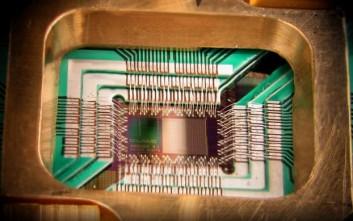 Ένα βήμα πιο κοντά στους κβαντικούς υπολογιστές