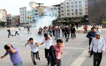 Διαδηλώσεις φοιτητών στην Τουρκία και επεισόδια με χρήση δακρυγόνων
